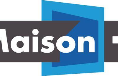 En février MAISON+ revisite sa ligne éditoriale