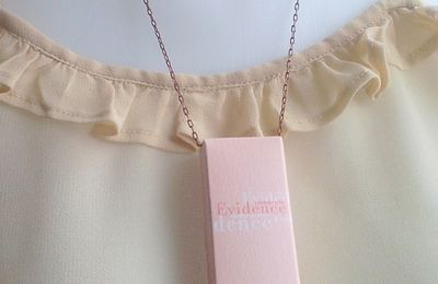 Collier Trend