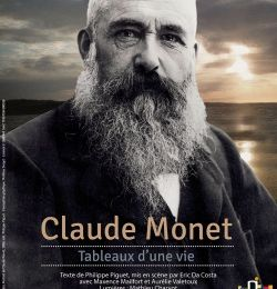 Monet en portrait