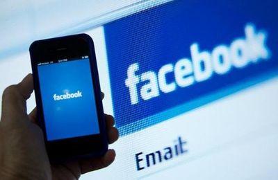 Facebook Messenger ajoute le «big like» et l'envoi de vidéos