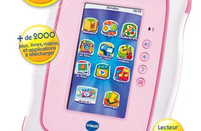 Comparatif Tablettes Enfant Leapfrog Leappad 2+ / Leappad 3x et VTECH Storio 3