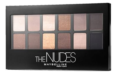Les nudes selon GEMEY MAYBELLINE