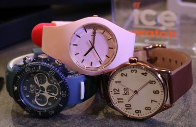 Ice-Watch : des montres fashion de qualité ?