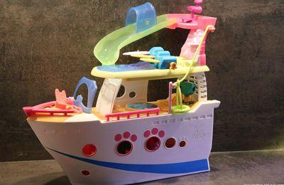 Littlest PetShop : Le bateau de croisière