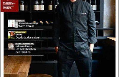 "Le magazine ""Le Petit Gourmet"" va ravir davantage de gourmands..."