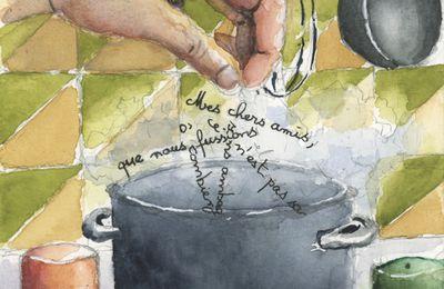 Illustrations nouvelles de Gino Gordon.