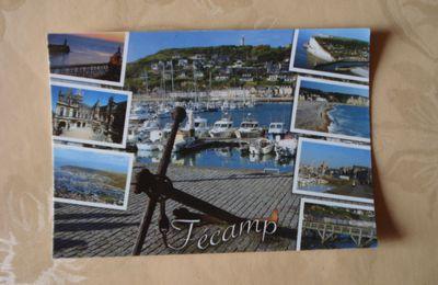 Un petit voyage en cartes postales