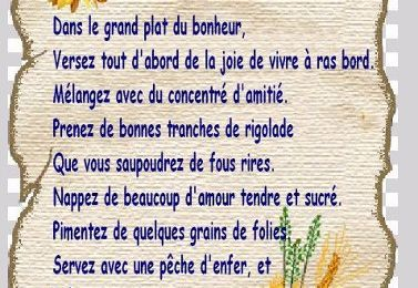 Une citation