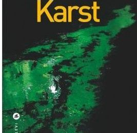 REMONTER À LA SOURCE - KARST - DAVID HUMBERT
