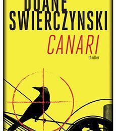 CANARI - DUANE SWIERCZYNSKI