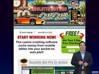 The roulette system phil rushton how to win at gambling machines