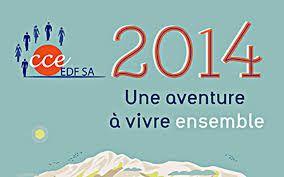 INTERESSEMENT 2014 – 2016 à EDF SA Obtenir une plus grande