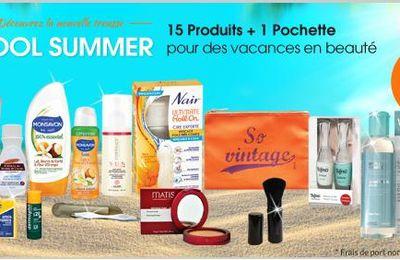 Betrousse Cool Summer #suite et fin !!