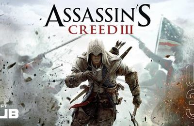Assassin's Creed III est disponible gratuitement !