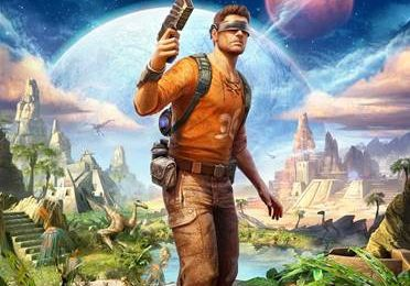 Outcast – Second Contact sortira cet automne