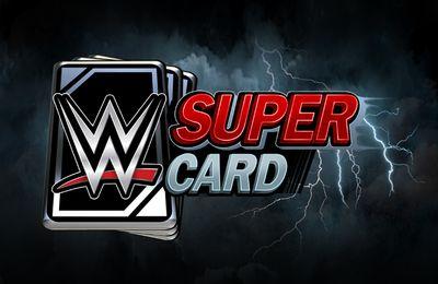 WWE Supercard Saison 3 s'offre une nouvelle mise à jour
