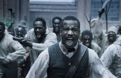 The Birth of a Nation débarque en DVD et Blu-Ray le 12 juillet 2017