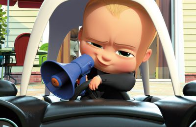 Baby Boss est disponible à partir du 2 août en Blu-ray et DVD, à partir de 6 septembre en Blu-ray 3D, 4K Ultra HD Blu-ray et que maintenant en Digital HD