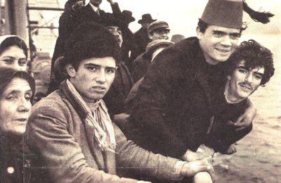 América, América : le rêve de Stavros, grec de Cappadoce