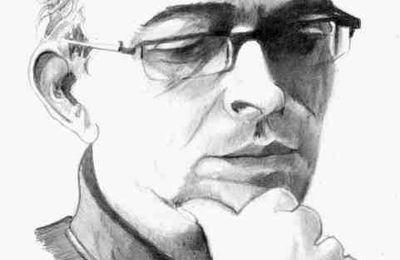 Küçük İskender et cie portraits de poètes turcs par Jacques Basse