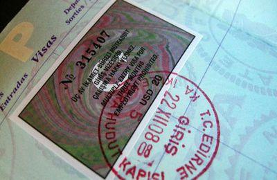 Voyage prévu en Turquie en 2015 : Attention changement de loi