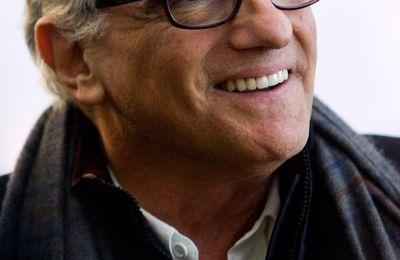 Scorsese, roi de la fête