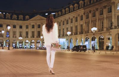 Le Total Look Blanc !