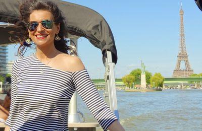 French Sailor Style en vidéo !