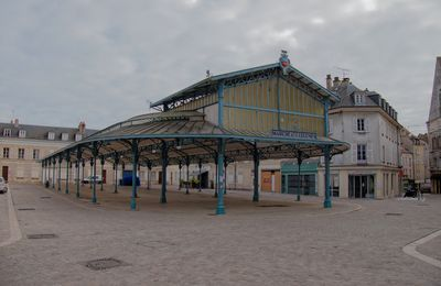 Chartres fin Novembre suite...