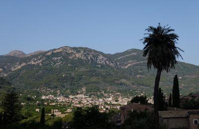 Le Barranc de Biniaraix