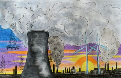 Notre atmosphère notre environnement