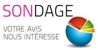 LE GRAND SONDAGE!!!