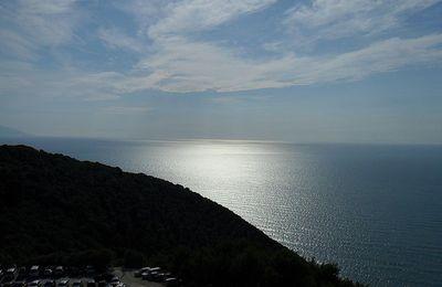 Populonia et le Val di Cornia