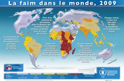 La sécurité alimentaire dans le monde