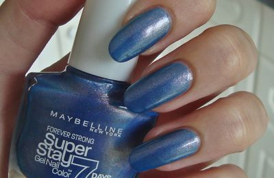 Maybelline - Sea Sunset n°860