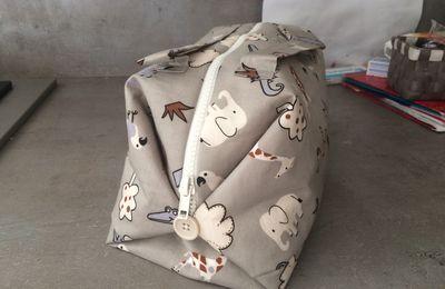 Le petit sac de Bibou