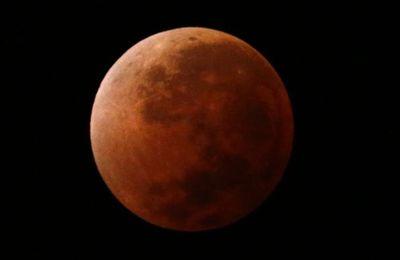 Importantes informations Célestes concernant Les éclipses d'Août