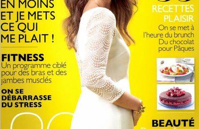 Tu veux gagner deux magazines Weight Watchers ?