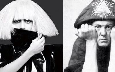 #LadyGaga VS #Crowley: Do what U want
