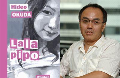 Critique du roman Lala pipo de Hideo Okuda pour La Cause Littéraire