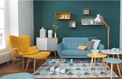 Nouvelle déco, meubles à vendre