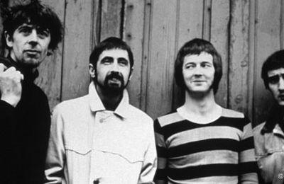 JOHN MAYALL ET ERIC CLAPTON EN 1966 LE BLUES ROCK ANGLAIS ARRIVE