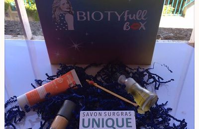 My Biotyfull box #4
