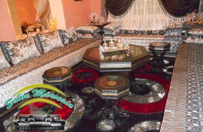 Salon marocain atina