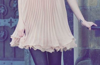 Le Look Romantique (Romantic Look) ~