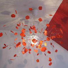 Les luminaires Mandi lo, en kit ou tous prêts, à l'a P'tite Galerie de Noël à La Roussille