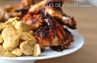 """""""Meal Prep"""" : 5 idées pour cuisiner le poulet"""