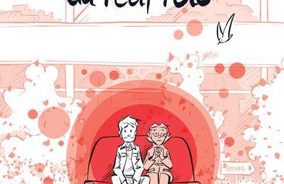Nouveauté BD ! LE SYNDROME DU PETIT POIS, aujourd'hui en librairie !