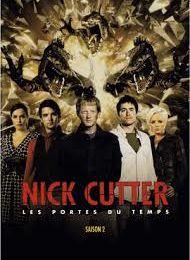Nick Cutter et les portes du temps