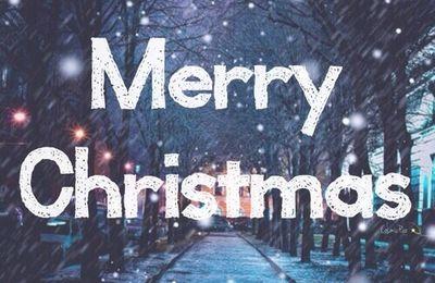 Joyeux Noël ! ♥